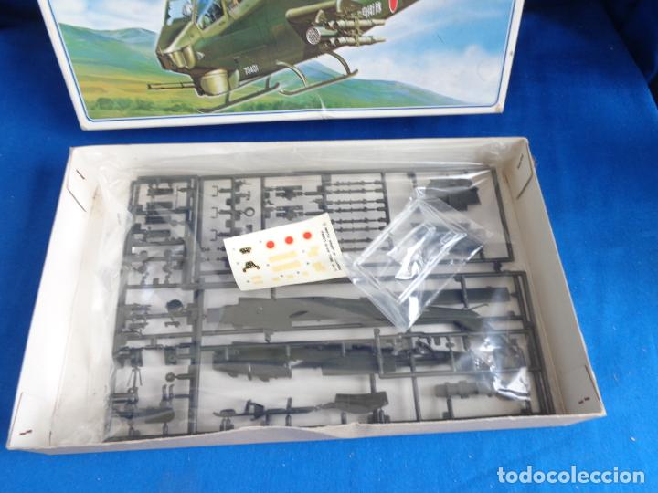Maquetas: FUJIMI - MAQUETA AVION BELL AH-1S COBRA ESCALA 1:72 VER FOTOS! SM - Foto 7 - 254641335