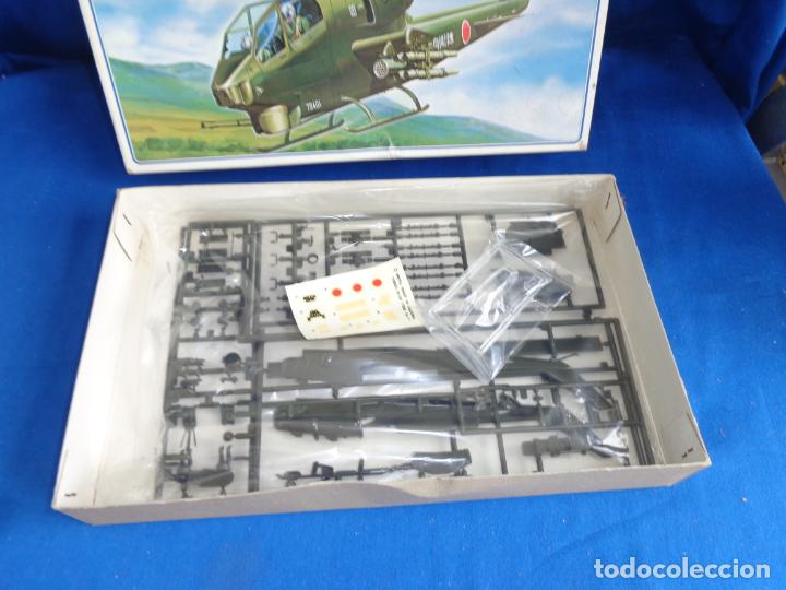 Maquetas: FUJIMI - MAQUETA AVION BELL AH-1S COBRA ESCALA 1:72 VER FOTOS! SM - Foto 8 - 254641335