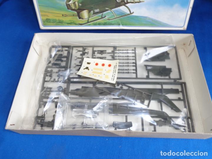 Maquetas: FUJIMI - MAQUETA AVION BELL AH-1S COBRA ESCALA 1:72 VER FOTOS! SM - Foto 12 - 254641335
