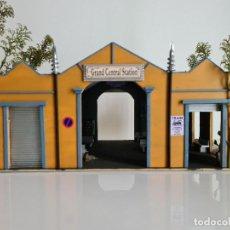 Maquetas: GRAND ESTACION CENTRAL, 7 CM COLECCIONABLES-ESCALA 1/35. Lote 254823305