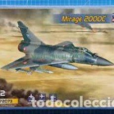 Maquetas: MODELSVIT - MIRAGE 2000C 1/72 72073. Lote 255000160