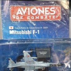 Maquetas: AVIONES DE COMBATE. MITSUBISHI F-1. Lote 255454855