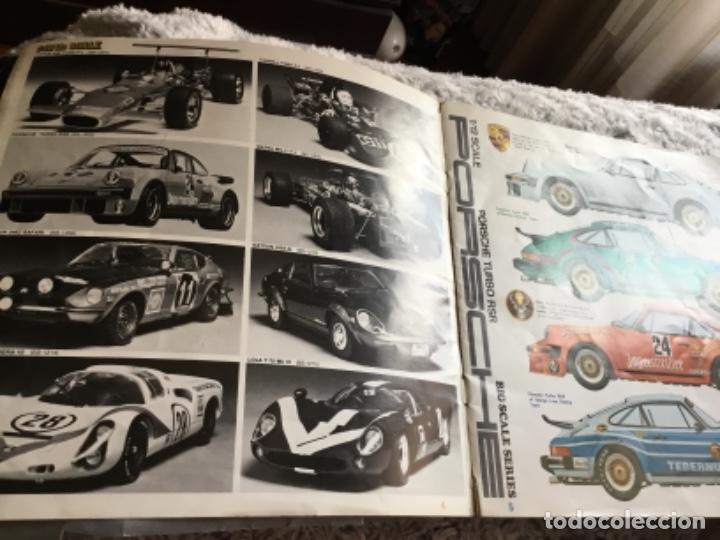 Maquetas: Catalogo tamiya 1977 - Foto 4 - 258109015