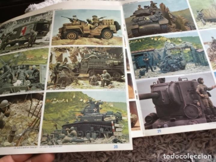 Maquetas: Catalogo tamiya 1977 - Foto 7 - 258109015