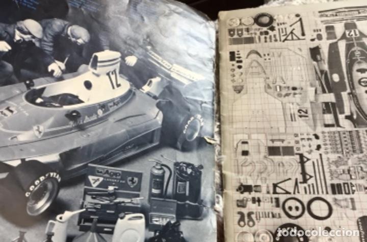 Maquetas: Catalogo tamiya 1977 - Foto 10 - 258109015