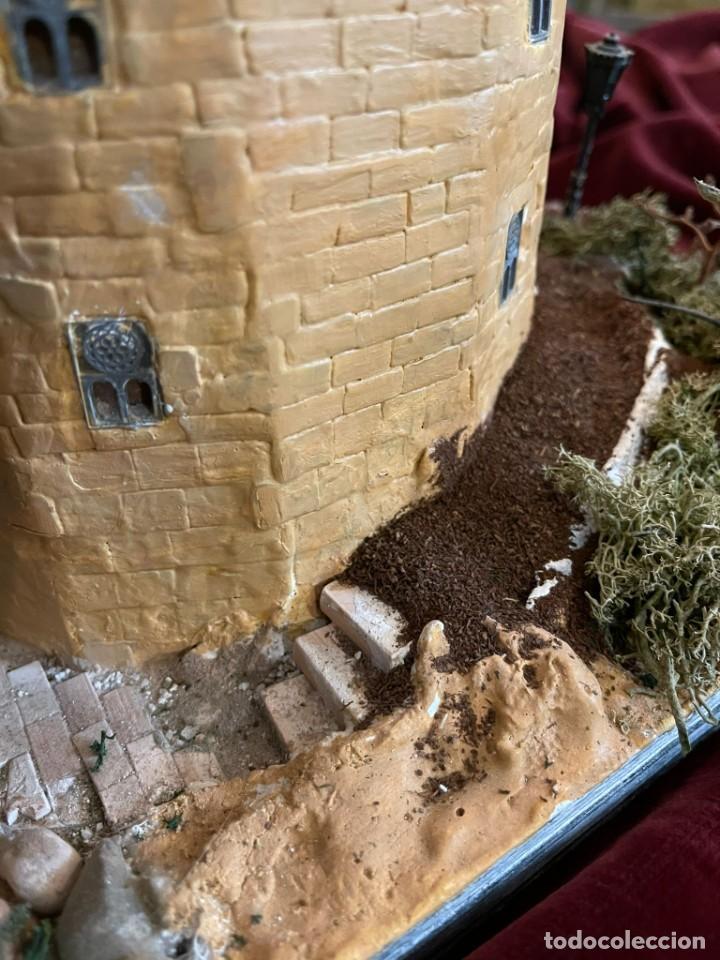Maquetas: Torre del Oro - Foto 5 - 258989495