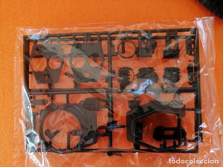 Maquetas: TANQUE RUSO T34/76 MARCA TAMIYA ESCALA 1/35 - Foto 11 - 261284315