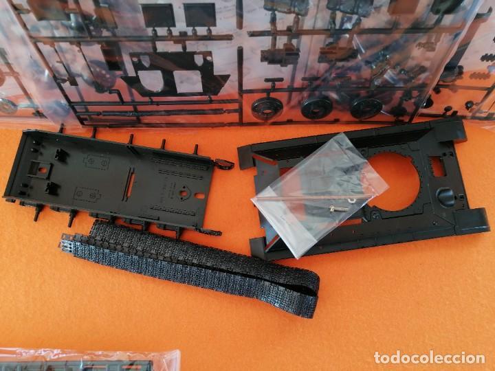 Maquetas: TANQUE RUSO T34/76 MARCA TAMIYA ESCALA 1/35 - Foto 12 - 261284315