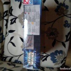 Maquetas: STAR WARS EPISODIO 1. Lote 262126505