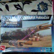 Maquettes: STAR WARS EPISODIO 1. Lote 262126505