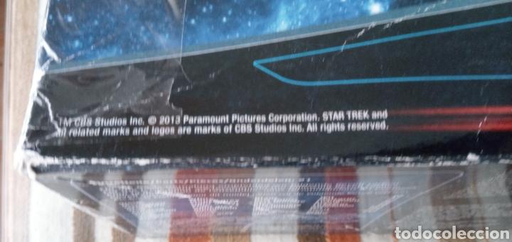 Maquetas: U.S.S ENTREPRISE NCC 1701- STAR TREK INTO DARKNESS - 1/500 - REVELL - PLASTIC MODEL KIT - - Foto 23 - 262979435