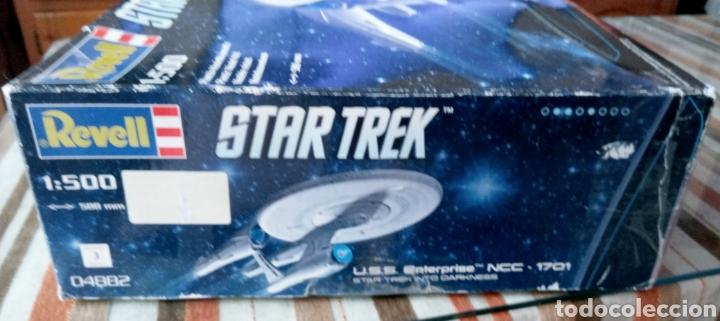 Maquetas: U.S.S ENTREPRISE NCC 1701- STAR TREK INTO DARKNESS - 1/500 - REVELL - PLASTIC MODEL KIT - - Foto 26 - 262979435