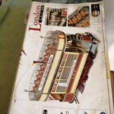 Maquettes: LONDON L. C.C.106. Lote 263967585
