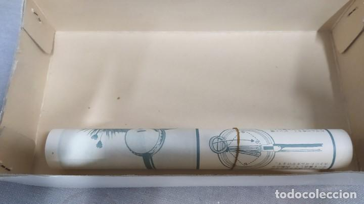 Maquetas: Banjo escala 1/8 de nichimo. Años 60. Todo sin abrir - Foto 5 - 268587994