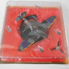 Maquetas: 39 AVION SUPERMARINE SPITFIRE MK VB UK ARMY AIRCRAFT PLANE 1:72 AIRPLANE ENGLAND. Lote 268716234