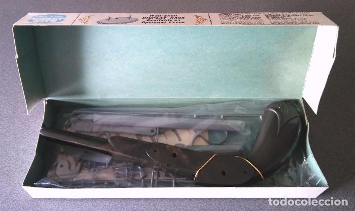 Maquetas: Maqueta Pistola Bunker Hill Life Like Hobby Kits - Foto 2 - 268844139