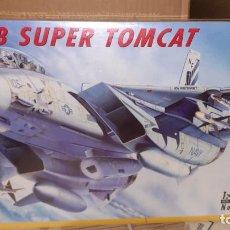 Maquetas: F 14 D SUPER TOMCAT. ITALERI 1/48. Lote 268853829