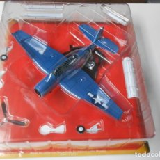 Maquetas: 50 AVION GRUMMAN TBF AVENGER USA US 2WW ARMY AIRCRAFT PLANE 1:72 AIRPLANE. Lote 269091013