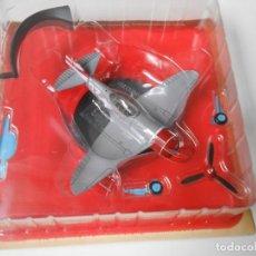 Maquetas: 45 AVION LAVOCHKIN LA7 USSR URSS AIRCRAFT PLANE 1:72 2WW WAR RUSIA RUSSIA. Lote 269102663