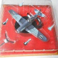 Maquetas: 51 AVION FIAT G-55 G55 ITALIA ITALY AIRCRAFT PLANE 1:72 2WW WAR ITALIAN ARMY ALFREEDOM. Lote 269105523