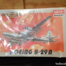 Maquetas: BOEING B-29A ACADEMY MINICRAFT 1/144. Lote 269322218