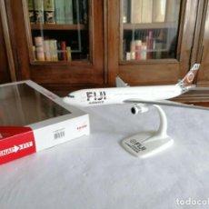 Maquetas: HERPA 1/200 AIRBUS A330-200 FIJI AIRWAYS. Lote 269804953