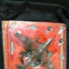 Maquetas: MESSERSCHMITT ME 262. CAZAS SEGUNDA GUERRA MUNDIAL ALTAYA 1/72. Lote 270132503
