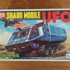 Maquettes: SHADO MOBILE UFO IMAI. Lote 273331578
