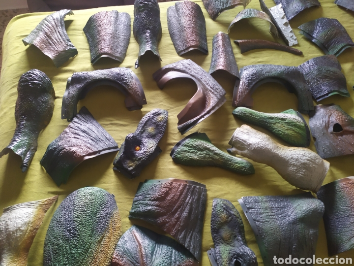 Maquetas: ESQUELETO TIRANOSAURIO REX - Foto 7 - 275021058
