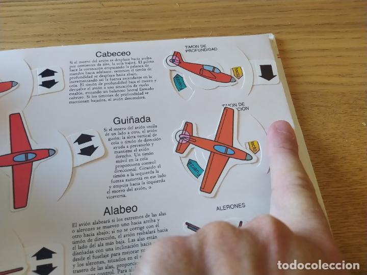 Maquetas: El Avión, ¡Vealo funcionar! Completo con la maqueta y en buen estado. Una joya. - Foto 10 - 276923423