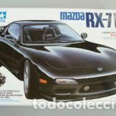 Maquetas: TAMIYA - MAZDA RX7-R1 1/24 24116. Lote 277041643