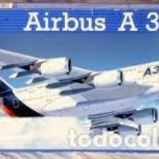 Maquetas: REVELL - AIRBUS A 380-800 1/144 04230. Lote 277046288