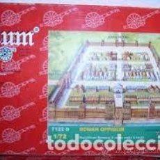 Maquetas: BUM - ROMAN OPPIDUM 1/72 7122D. Lote 277046953