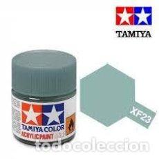 Maquetas: TAMIYA - XF23 LIGHT BLUE. Lote 277160238