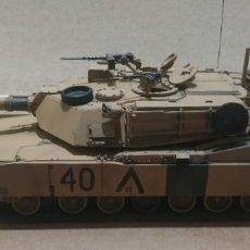 Maquetas: 1/35 U.S. M1A1 ABRAMS 120MM GUN MAIN BATTLE TANK. Lote 277281503