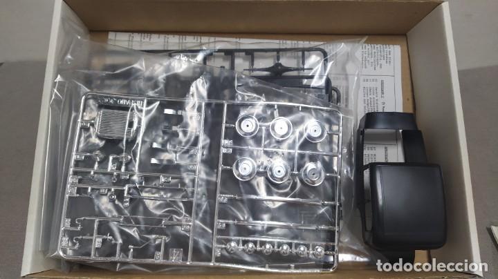 Maquetas: Hispano Suiza K6 1934 escala 1/24 Heller. Nuevo, bolsas sin abrir - Foto 5 - 277451853
