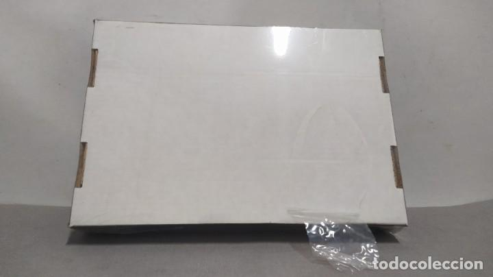 Maquetas: Bentley 4,5 L blower escala 1/24 Heller. Nuevo, caja Precintada - Foto 3 - 277452113