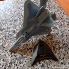 Maquetas: AVIÓN DE COMBATE DE MAISTO - YF-22 LIGHTNING. Lote 279384968