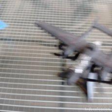 Maquetas: MAISTO: MAQUETA METAL : MODELO AVION P-51 BLACK WIDOW. Lote 279401718