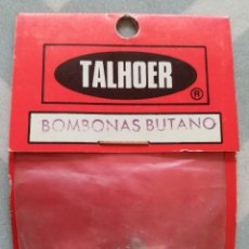 Maquetas: BOMBONAS BUTANO - TALHOER, MODELISMO NAVAL - REF. 2011 - EN BLISTER SIN ESTRENAR - PJRB. Lote 280696358