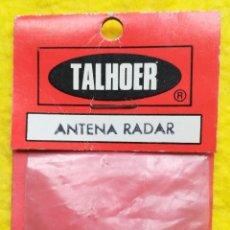 Maquetas: ANTENA RADAR - TALHOER, MODELISMO NAVAL - RF. 2012 - EN BLISTER SIN ESTRENAR - PJRB. Lote 280729933