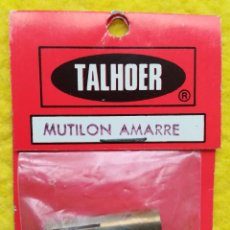 Maquetas: MUTILON AMARRE - TALHOER, MODELISMO NAVAL - RF. 2030 - EN BLISTER SIN ESTRENAR - PJRB. Lote 280730413