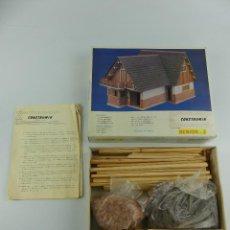 Maquetas: KIT DE CONSTRUCCION CONSTRUMIN SENIOR 2. Lote 285272648
