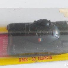 Maquetas: TANQUE AMX - 30 FRANCIA. EKO ESCALA H.0.. Lote 285808768