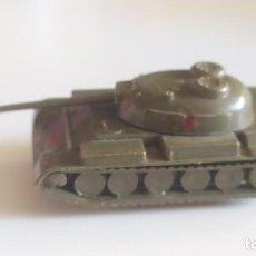 Maquetas: ANTIGUO TANQUE INCOMPLETO T-54. EKO ESCALA H.0. AÑOS 60. Lote 285810208