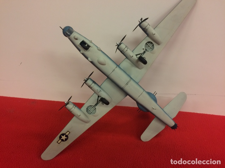 Maquetas: CONSOLIDATED B-24G. USA - Foto 5 - 287890393
