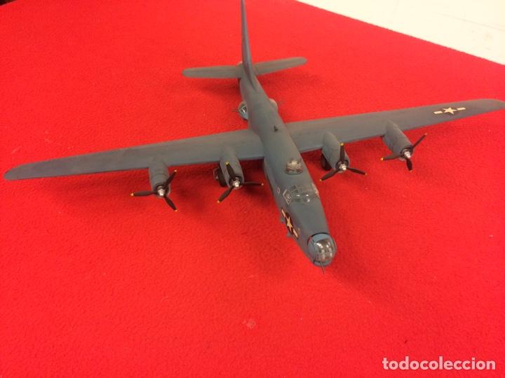 CONSOLIDATED B-24G. USA (Juguetes - Modelismo y Radio Control - Maquetas - Aviones y Helicópteros)