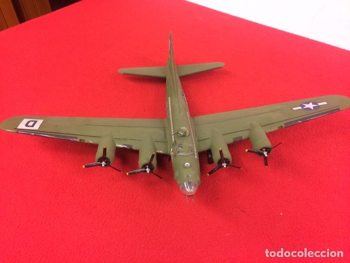 BOEING B17E. USA (Juguetes - Modelismo y Radio Control - Maquetas - Aviones y Helicópteros)