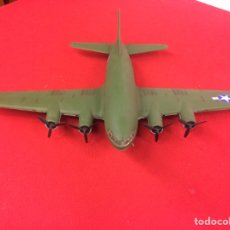 Maquetas: BOEING C-75. USA. Lote 287891563