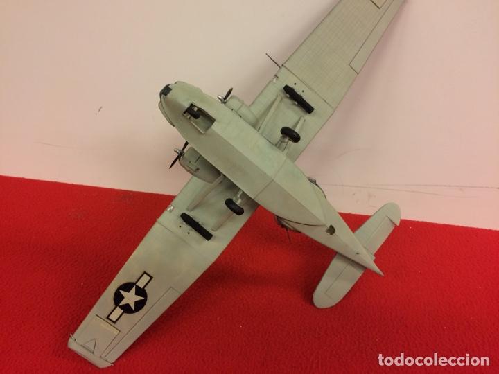 "Maquetas: CONSOLIDATED PBY- 5A ""Catalina "". USA - Foto 5 - 287892908"